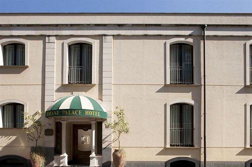Hôtel Katane Palace Catane