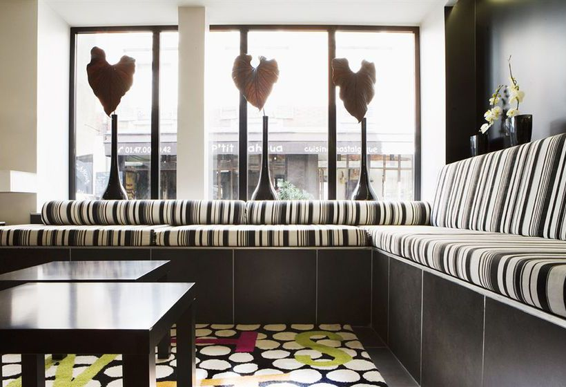 Hotel Standard Design Paris