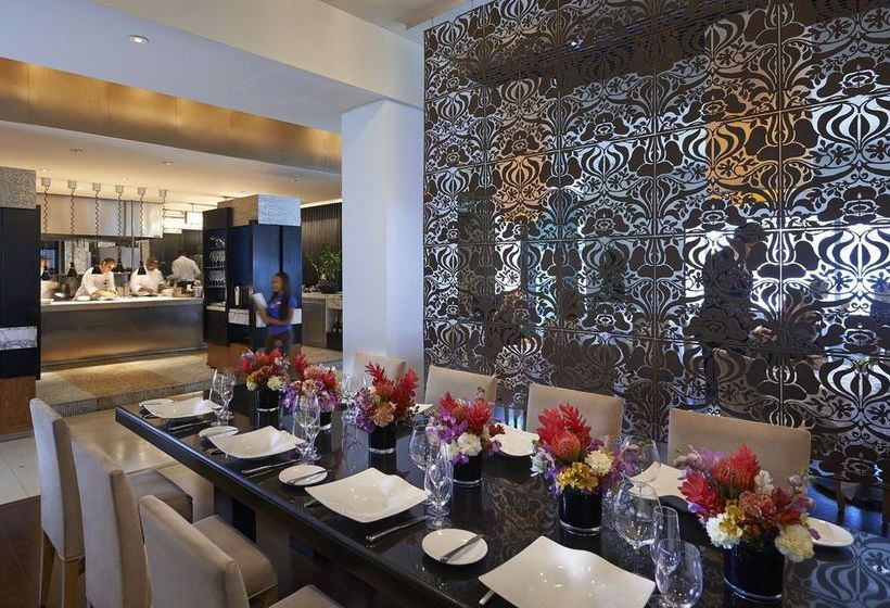 Hôtel Mandarin Oriental Miami