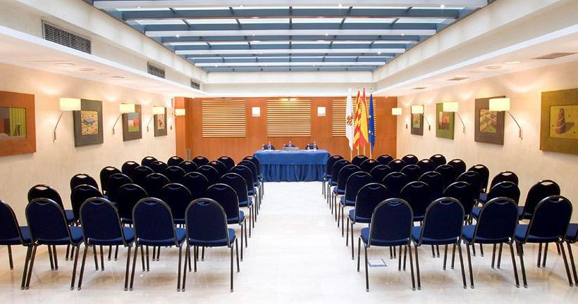 Hôtel NH Cornellá Cornellà de Llobregat