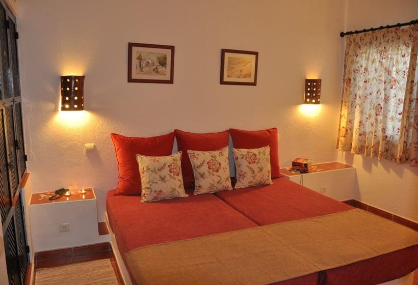 Hotel Pedras da Rainha Tavira