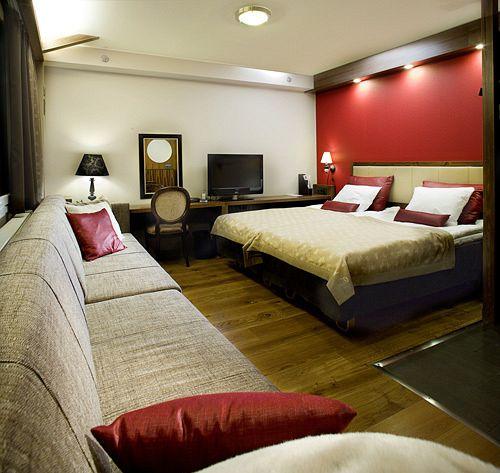 Hotel Santa Claus Rovaniemi
