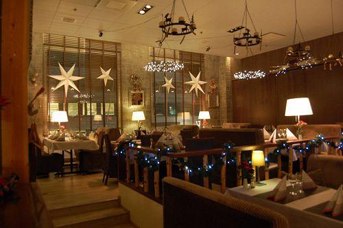 Hôtel Santa Claus Rovaniemi