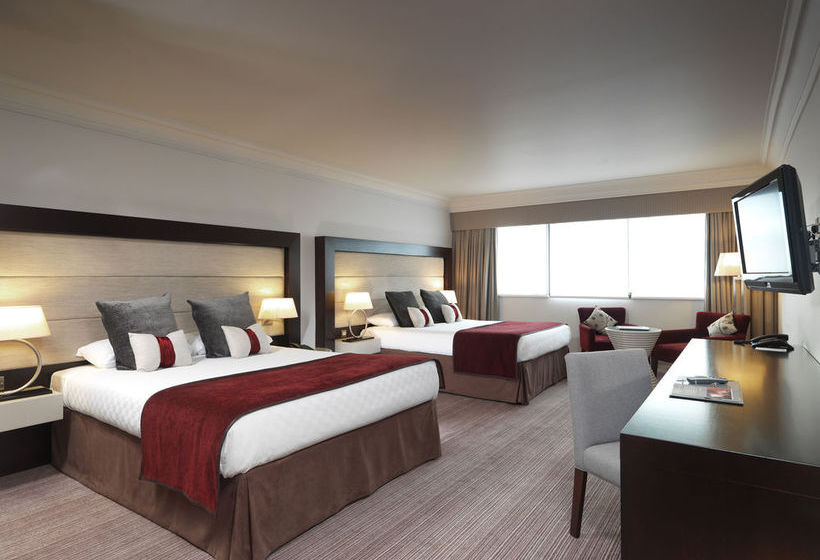 Hotel Doubletree by Hilton Glasgow Central