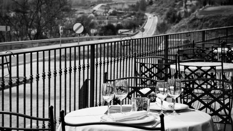 Hotel Conde De Badaran Badarán