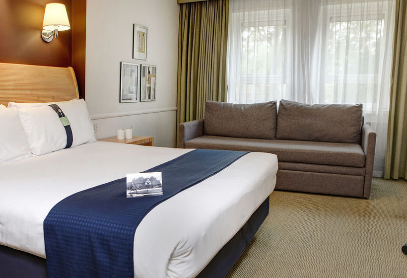 Hôtel Holiday Inn London Bexley
