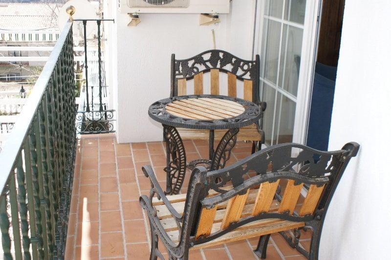 Hotel Rural Juan Francisco Guejar Sierra