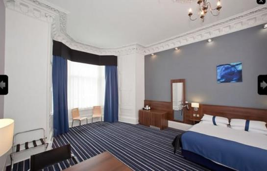 Piries Hotel Edimburgo