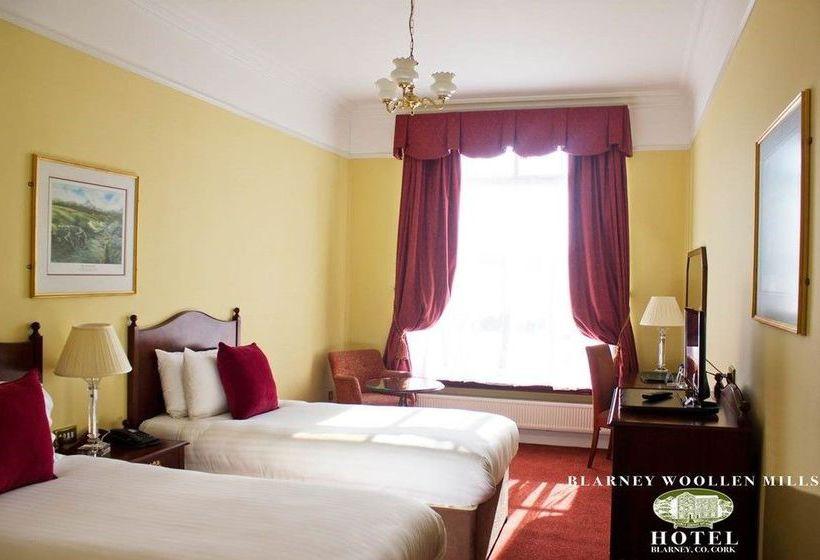 Hotel Blarney Woollen Mills
