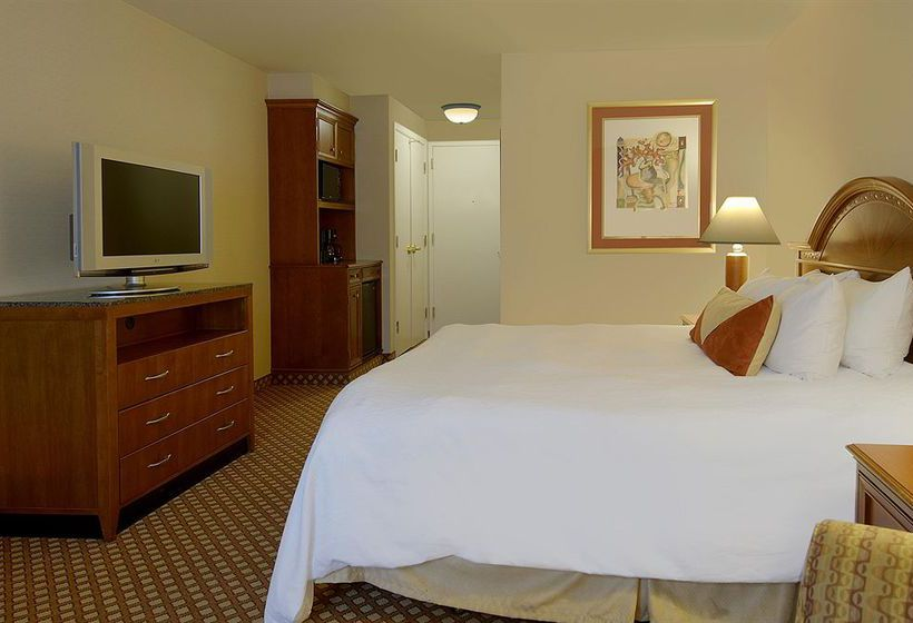 فندق Hilton Garden Inn Philadelphia Center City فلاديلفيا