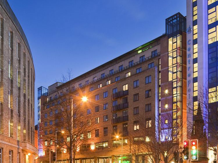 Hotel Clayton Belfast