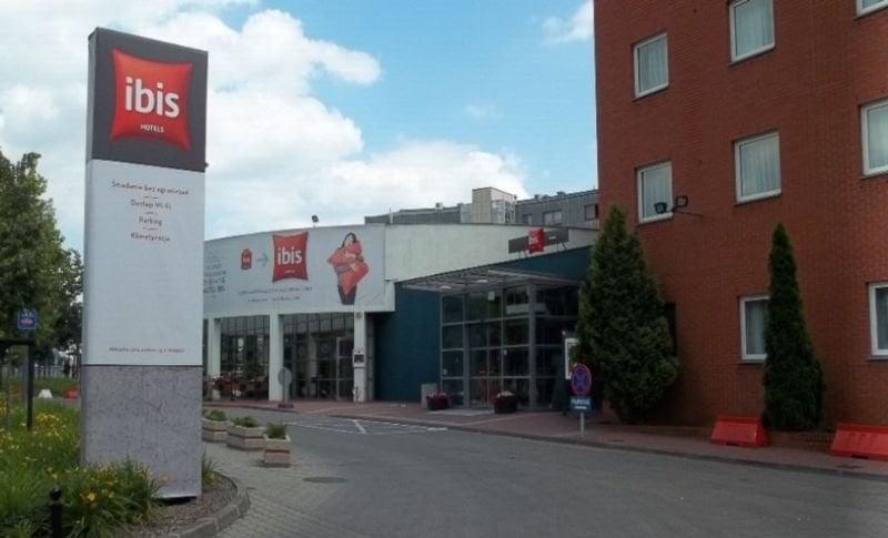 Hôtel Ibis Poznan Centrum