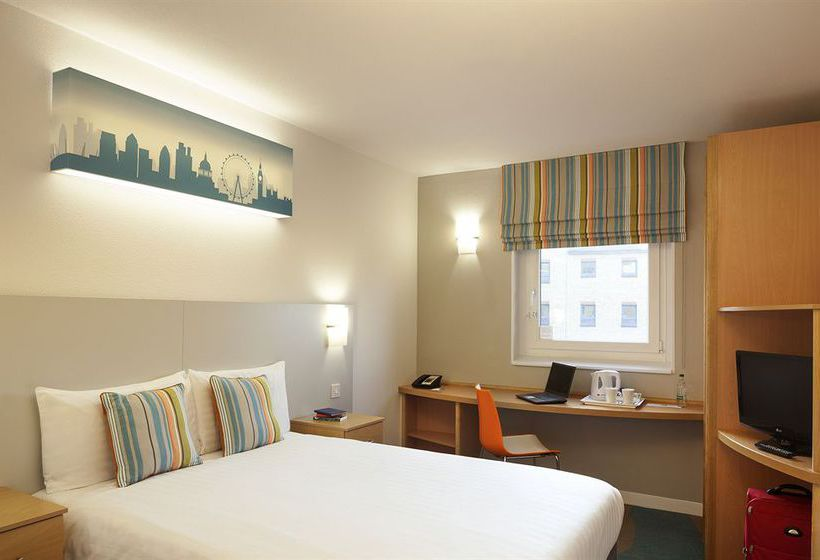هتل ibis Styles London Excel لندن