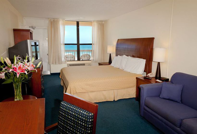 فندق Mayan Inn Daytona Beach