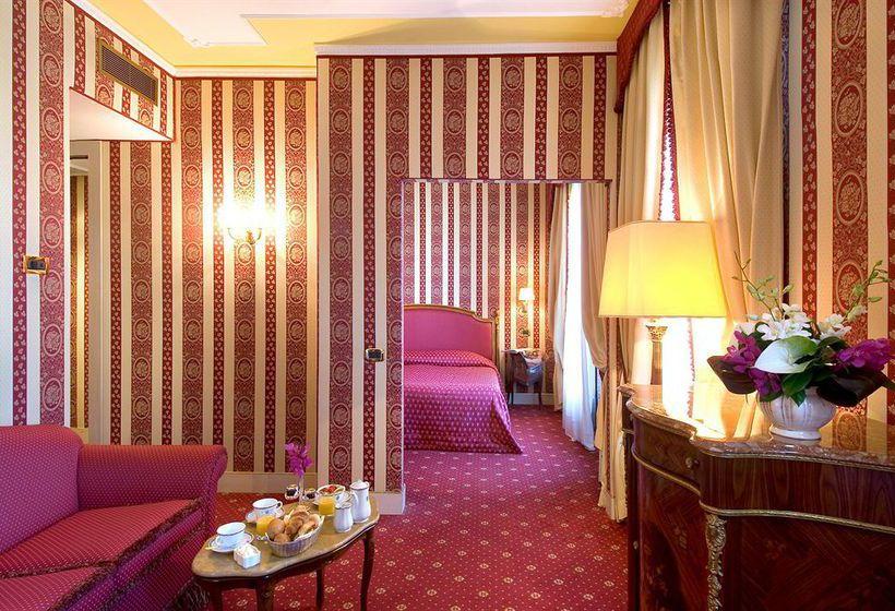 فندق Palazzo Sant'Angelo sul Canal Grande البندقية