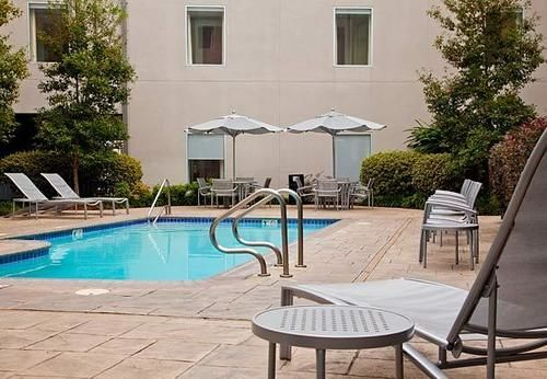 فندق SpringHill Suites New Orleans Downtown نيو أورلينز