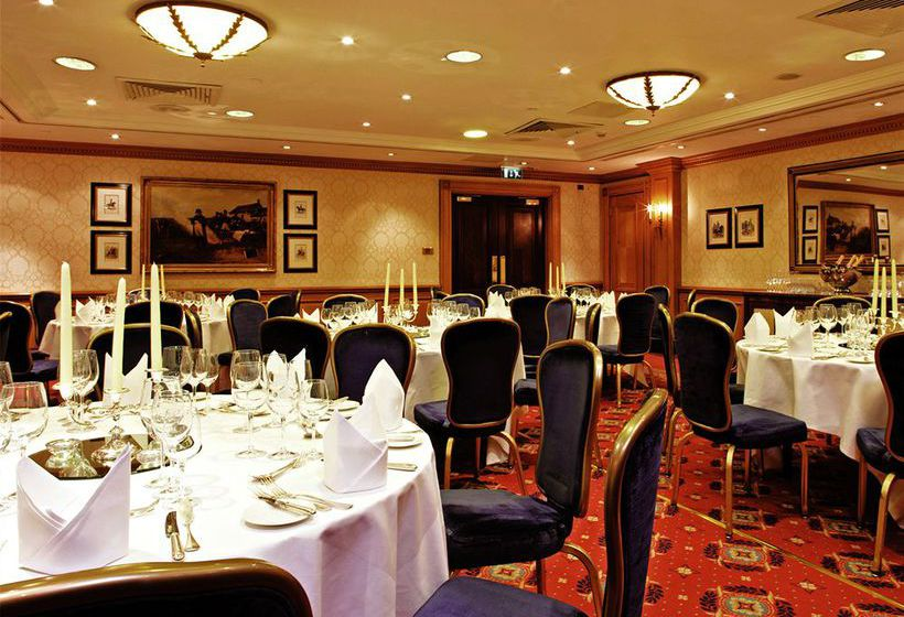 Hotel Millennium London Mayfair Londra