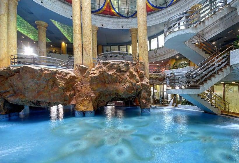 Wellness Apartamentos 1ª Linea Multiservicios Marina D'Or Oropesa del Mar
