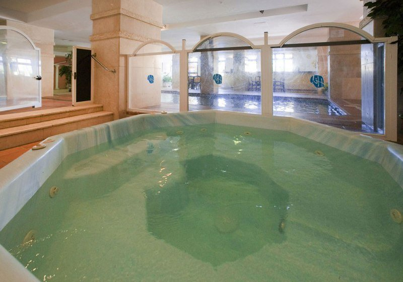 Wellness Hotel Globales Gardenia Fuengirola