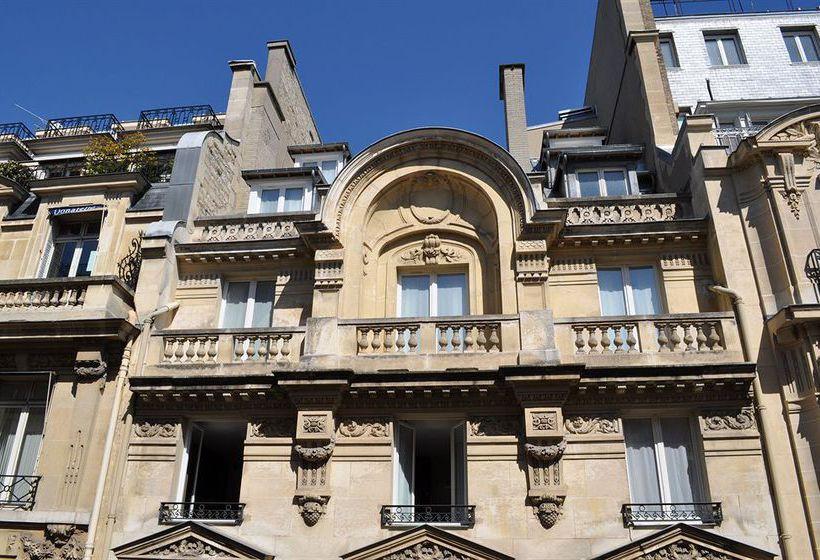 Hotel Daunou Opera In Paris Starting At 47 Destinia