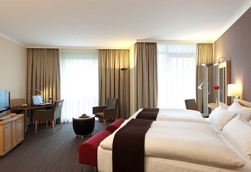 Hotel NH Berlin Alexanderplatz