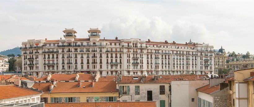 Hotel Days Inn Nice Centre Nizza