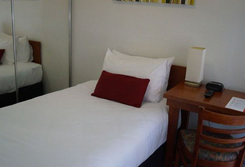 Hôtel Y Hyde Park Sydney