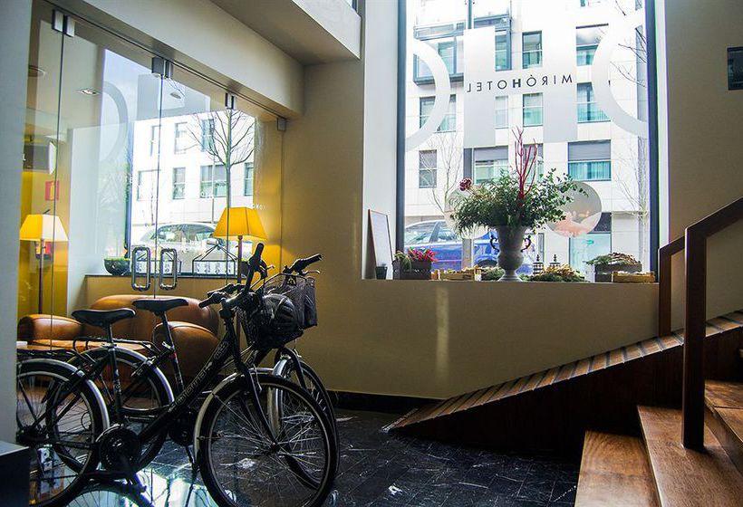 Hotel Miro Bilbao