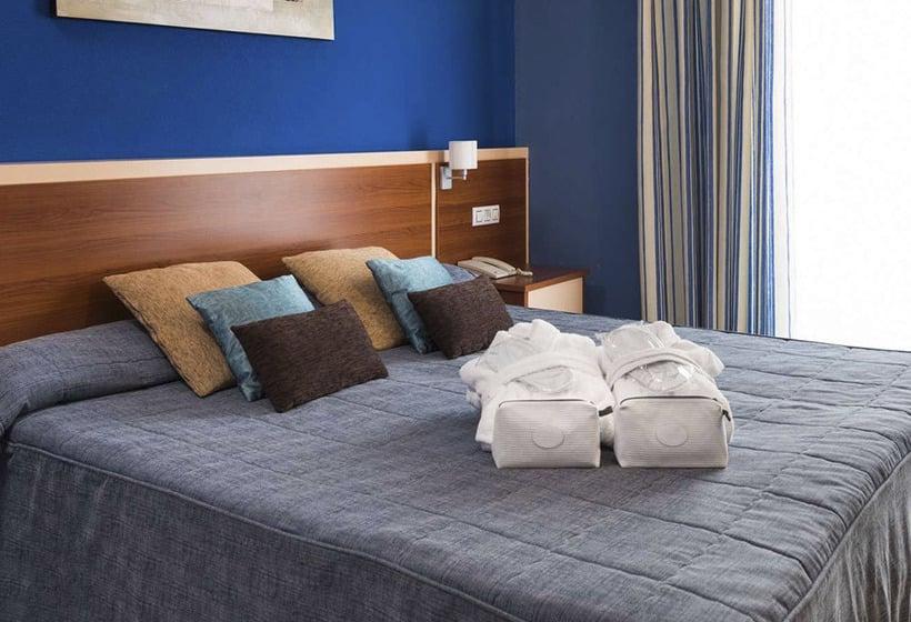 Zimmer Sun Palace Albir Hotel & Spa L'Alfas del Pi