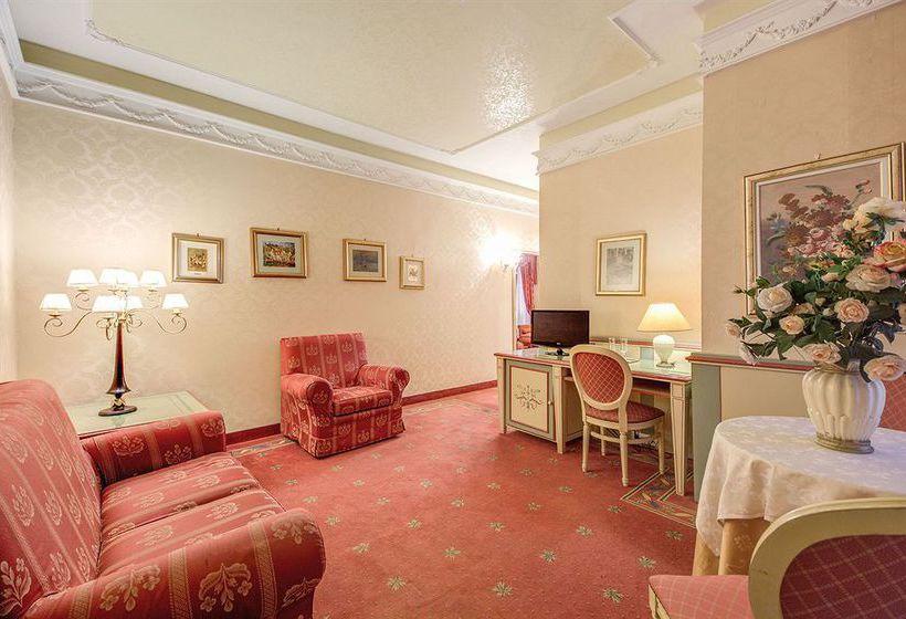 Hôtel Giorgi Rome