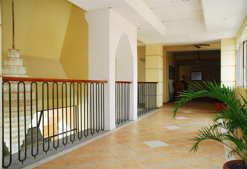Hotel Peten Esplendido