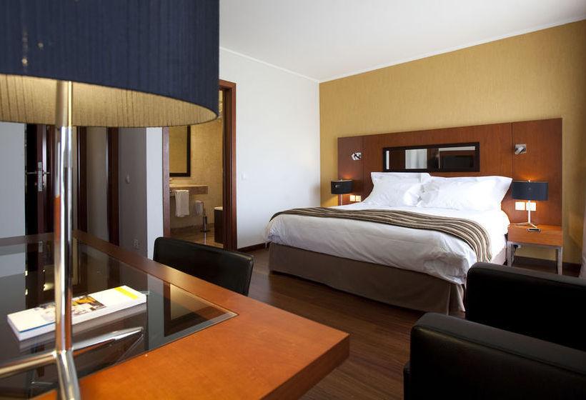 Clarion Suites Lisboa لشبونة