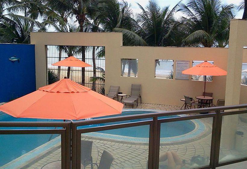 Prodigy Hotel Recife Jaboatao