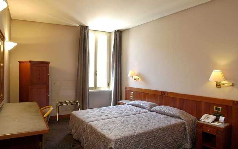 Hotel Accademia Rom