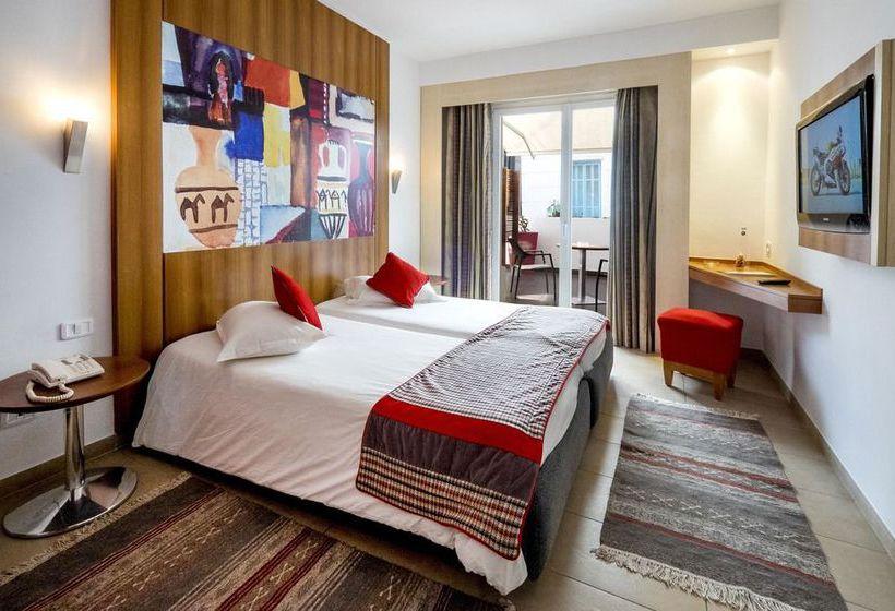 Hotel Carlton Túnez