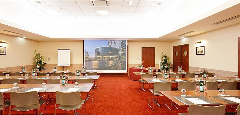 Meeting rooms Hotel Catalogne Paris Gare Montparnasse