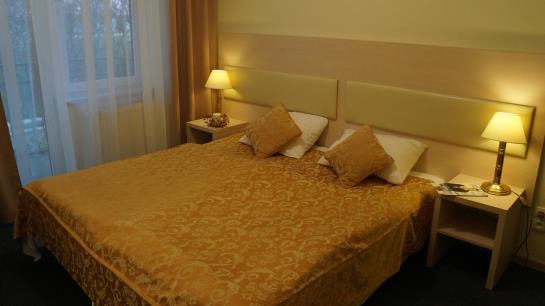 Hotel Villa Angela Gdansk