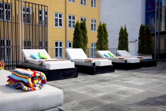First Hotel Skt. Petri Kopenhagen