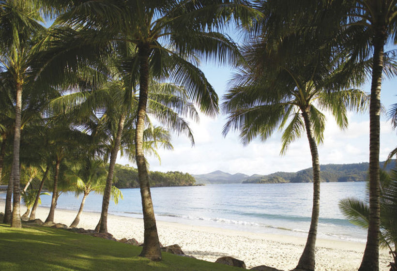 Hamilton Island Palm Bungalows هاميلتون ايلاند