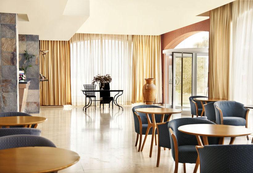 Hotel Arcadia Spa Eilat Elat