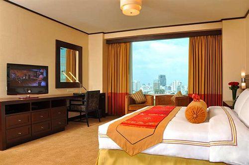 Hôtel Conrad Bangkok