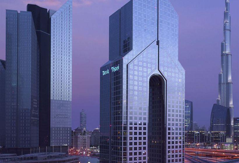 Hôtel Dusit Thani Dubai Dubaï