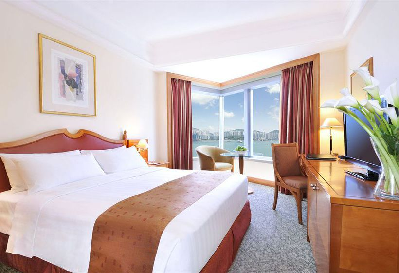 Hotel Harbour Plaza North Point Hong Kong