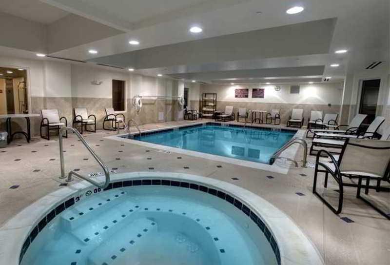 Hotel Hilton Garden Inn Albany Airport Albany As Melhores Ofertas Com Destinia