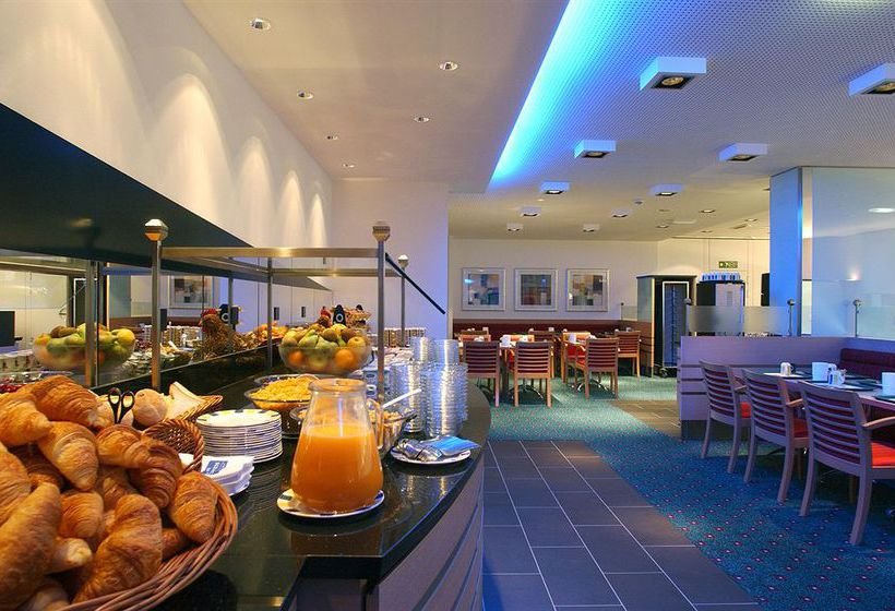 Hotel Holiday Inn Express Geneve Airport Geneva