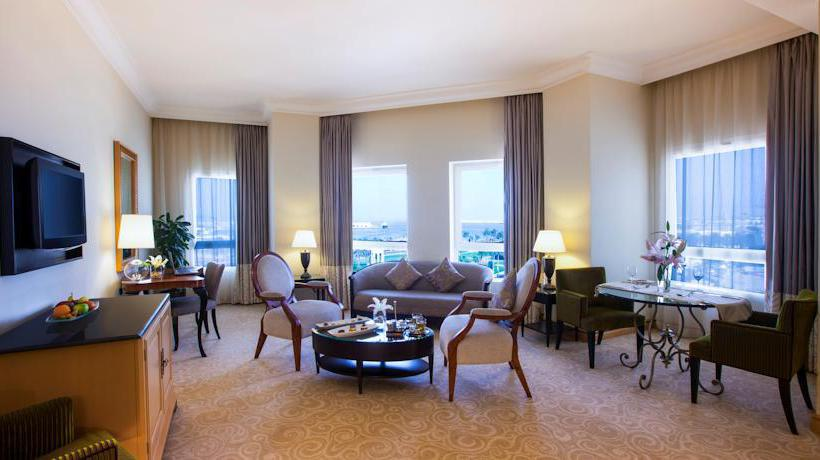 Habitación Hotel Movenpick Doha