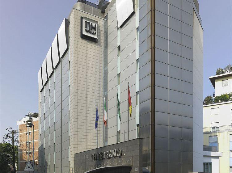 Hotel NH Bérgamo