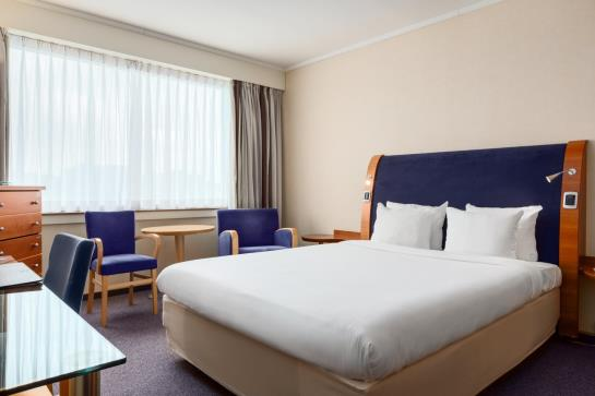 Hotel NH Brussels Airport Diegem