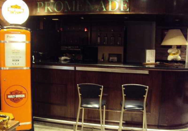 Hotel Promenade Buenos Aires