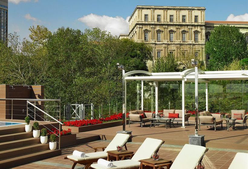 Immagine dell'Hotel Hotel The Ritz-Carlton Istanbul
